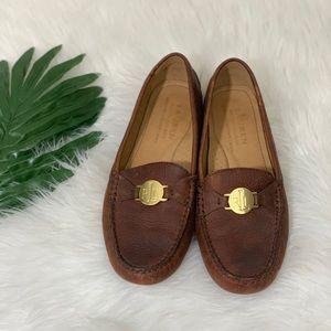 Ralph Lauren loafers